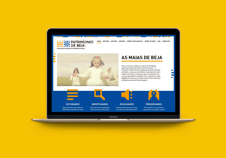 Beja_Website